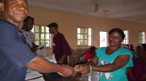Micro-finance Project